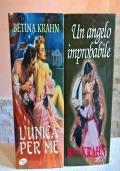 UN ANGELO IMPROBABILE  + L'UNICA PER ME