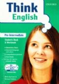 Think english Pre-Intermediate. Entry Book + SB&WB