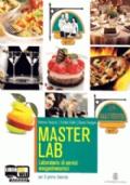 Masterlab. Laboratorio di servizi enogastronomici. Sala e Vendita