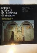Palazzo Ghisilardi, un problema di restauro. Risanamento conservativo del centro storico di bologna.