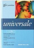 ENCICLOPEDIA UNIVERSALE - LE GARZANTINE. 3 Volumi [A-FRA] [FRE-PIG] [PIN-Z]