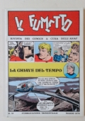IL FUMETTO - Rivista dei comics a cura dell'ANAF - n°2 - 1978 + SUPPLEMENTO