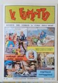 IL FUMETTO - Rivista dei comics a cura dell'ANAF - n°15 + SUPPLEMENTO