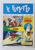 IL FUMETTO - Rivista dei comics a cura dell'ANAF - n°22 + SUPPLEMENTO