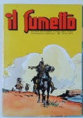 IL FUMETTO - Rivista dei comics a cura dell'ANAF - n°20 + SUPPLEMENTO