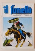 IL FUMETTO - Rivista dei comics a cura dell'ANAF - n°24 + SUPPLEMENTO