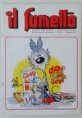 IL FUMETTO - Rivista dei comics a cura dell'ANAF - n°1 - 1978