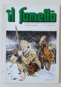 IL FUMETTO - Rivista dei comics a cura dell'ANAF - n°21 + SUPPLEMENTO