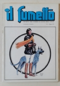 IL FUMETTO - Rivista dei comics a cura dell'ANAF - n°3 + SUPPLEMENTO