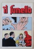 IL FUMETTO - Rivista dei comics a cura dell'ANAF - n°11