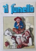 IL FUMETTO - SPECIAL GALLEPPINI