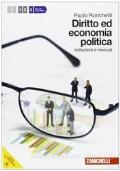 Diritto ed Economia Politica - Volume 3