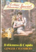 Il dilemma di Cupido  (Bluemoon Special n. 251 )