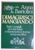 DIMAGRISCI MANGIANDO