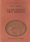 La planète des singes (FRANCESE – FRANCAIS – PIERRE BOULLE)