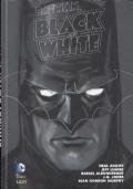 BATMAN (Black and White)