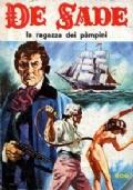 DE SADE 12 - La ragazza dei pàmpini (4 novembre 1971)