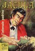 JACULA n. 70 (24 novembre 1971) L'infernale padrino