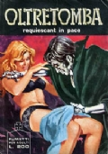 OLTRETOMBA 14 - Requiescant in pace (30 novembre 1971)