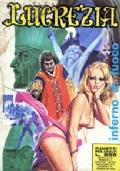 LUCREZIA 112 - Inferno di fuoco (18 agosto 1973)