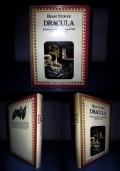 Dracula - Annotato da Leonard Wolf e illustrato da Satty - I^ edizione Longanesi & C. 1976 - TOPJH