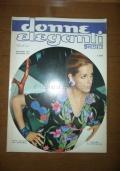 Donne eleganti (n. 22 Primavera 1971)