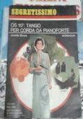 OS 117: Tango Per Corda Da Pianoforte