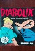 Diabolik. Le rivali di Eva
