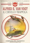Il fantastico economico n.13 Alfred E. van Vogt - Il cervello trappola