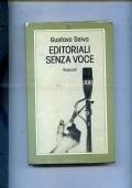 EDITORIALI SENZA VOCE