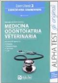 Esercitest per Medicina, Odontoiatria e Veterinaria
