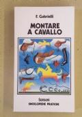 IL CAVALLO DA SELLA - ALLEVAMENTO - ADDESTRAMENTO - CURA
