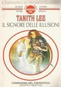Il fantastico economico n.29 Tanith Lee - Il signore delle illusioni