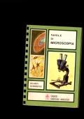 Tavole di microscopia