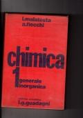 Chimica 1 - Generale inorganica
