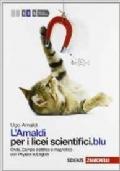 L�Amaldi per i licei scientifici.blu 2 - Con Physics in english. Con espansione online