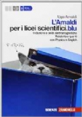 L'Amaldi per i licei scientifici.blu 3 - Con Physics in english. Con espansione online