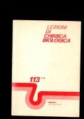 Lezioni di Chimica Biologica - Vol 1 e 2