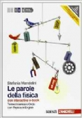 Le parole della fisica 2. Termodinamica e Onde. Con Physics in english. Con interactive e-book