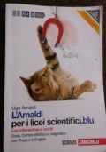 L'Amaldi per i licei scientifici.blu con interactive e-book (2)