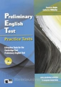 Preliminary English Test Practice Tests