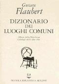 DIZIONARIO DEI LUOGHI COMUNI