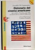 DIZIONARIO DEL CINEMA AMERICANO
