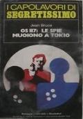 OS 117  LE SPIE MUOIONO A TOKIO