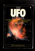 The Ufo Handbook - A guide to investigating, evaluating and reporting ufo sightings