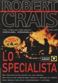 (Robert Crais) Lo specialista 2001 Pocket  Piemme
