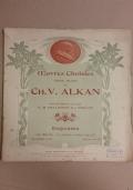 Oevres Choisies pour piano