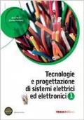 TECNOLOGIE E PROGETTAZIONE DI SISTEMI ELETTRICI ED ELETTRONICI 1