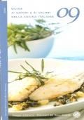 Guida ai sapori e ai valori della cucina italiana 09  (Unione Ristoranti del Buon Ricordo) GUIDE – ITALIA – RISTORAZIONE