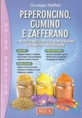 Peperoncino, Cumino e Zafferano: le tre spezie prodigiose che fanno dimagrire ed eliminano i radicali liberi (SALUTE – BENESSERE – SPEZIE)